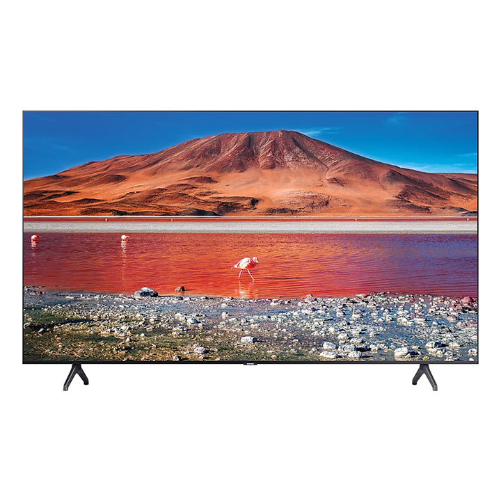 "NEW Samsung 65"" TU7000 Crystal UHD 4K Smart TV 2020 Model"