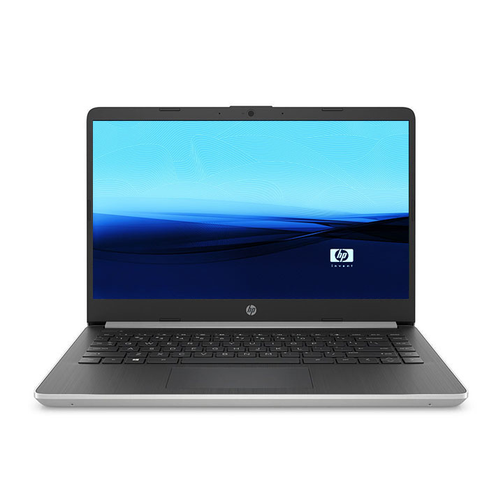 "HP 14"" i3-1005G1 Notebook (Intel Core i3/4GB DDR4/128GB SSD/Win 10 Home)"