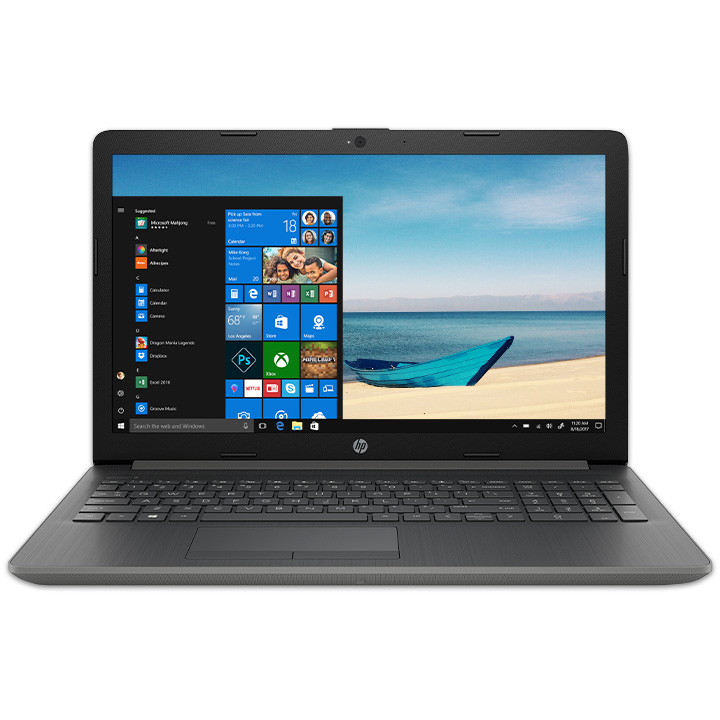 "HP i3-10110U 15.6"" Laptop (10th Gen i3-10110U/8GB RAM/1TB 5400 RPM/Win 10)"