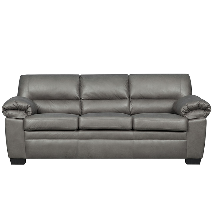 Jamieson Sofa in Pewter
