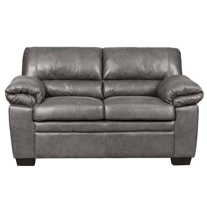 Jamieson Loveseat in Pewter