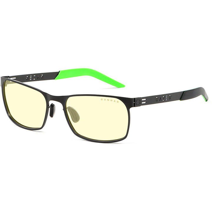 Gunnar FPS Razer Edition Gaming Glasses