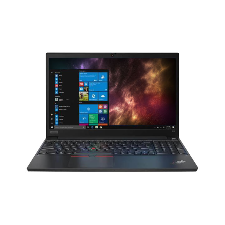 "Lenovo ThinkPad E15 15.6"" i5-10210U Laptop (500GB HDD/4GB RAM/Win 10 Professional)"