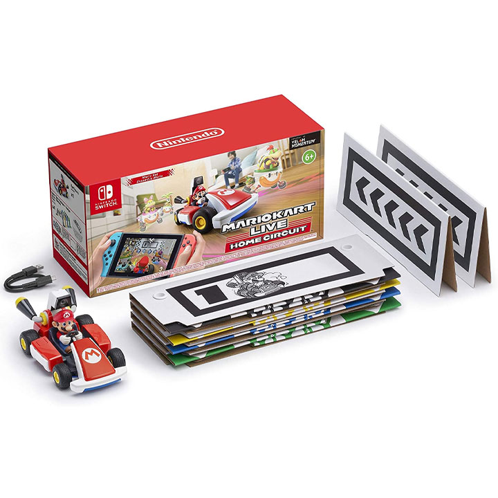 Nintendo Switch Mario Kart Live: Home Circuit™