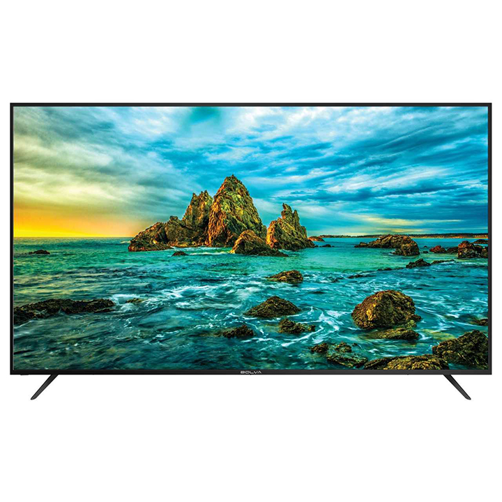 "Bolva 50"" 4K UHD LED Smart TV"