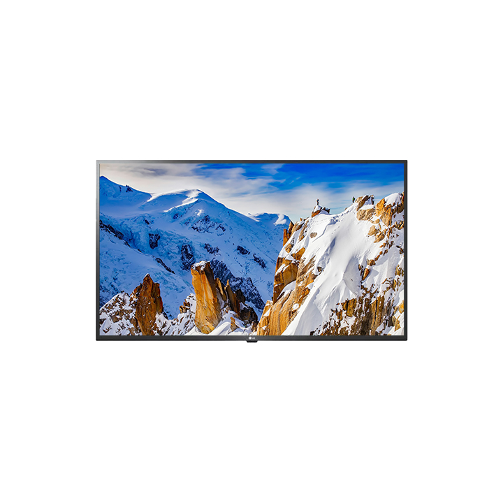 "LG 75"" 4K UHD TV Not Smart TV  Only 3 In Stock"