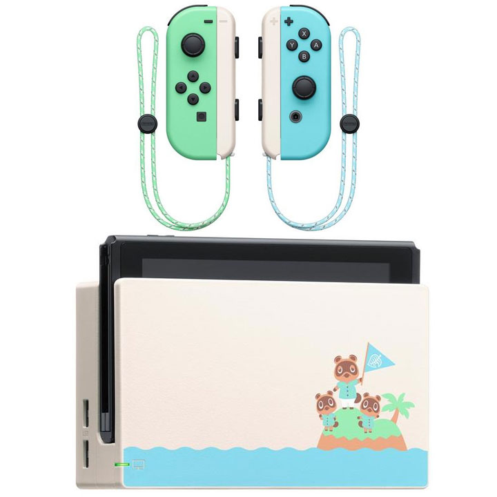 Nintendo Switch Limited Special Edition Console