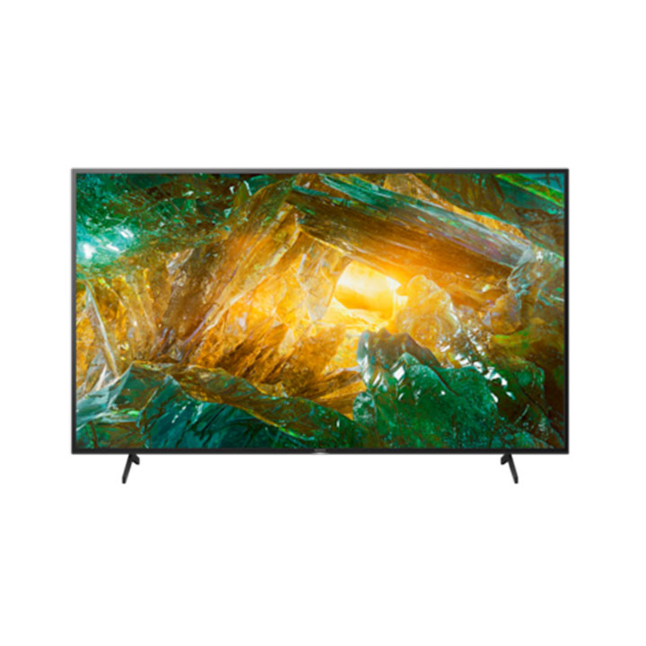 "Sony 75"" 4K UHD HDR LED Android Smart TV Only 1 In Stock"