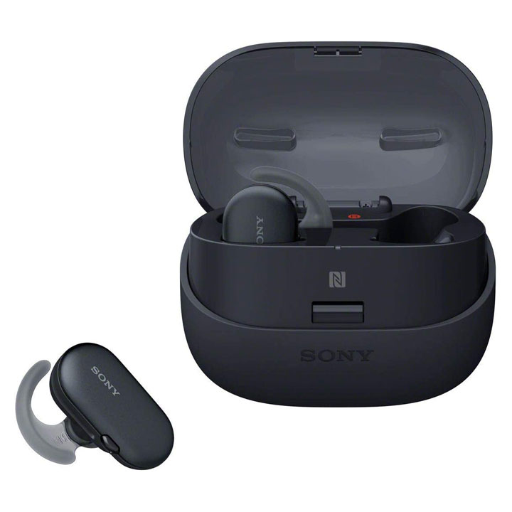Sony WF-SP900 Sports Wireless Headphones